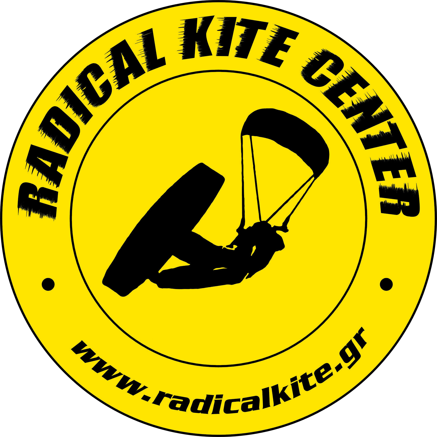 Radical Kite Center